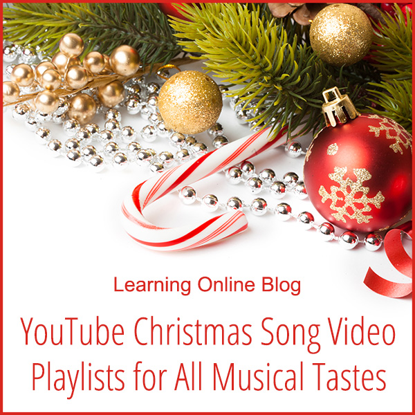 Youtube Christmas.Youtube Christmas Song Video Playlists For All Musical Tastes