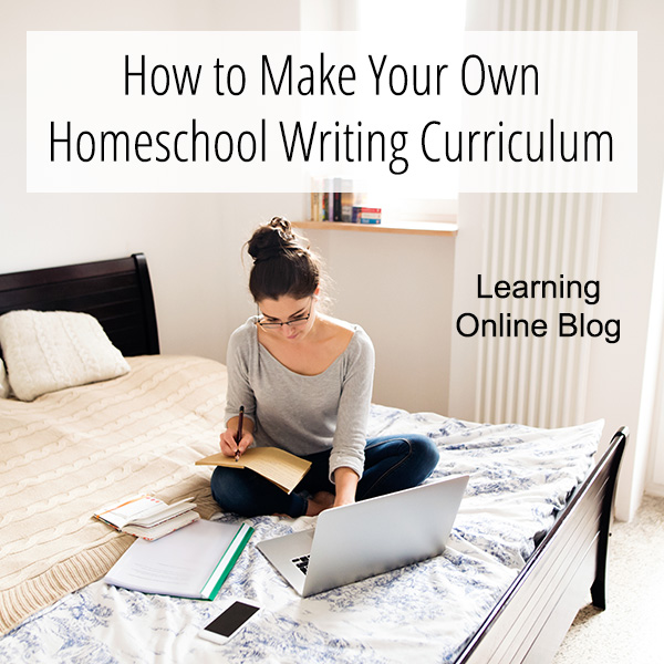 How-to-Make-Your-Own-Homeschool-Writing-Curriculum